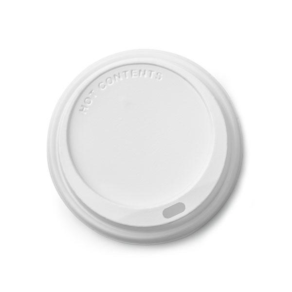 hot cup paper lid