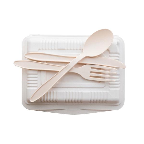 PLA cutlery